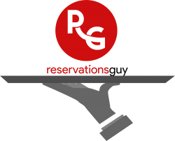 Reservations Guy